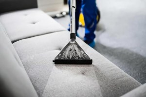 Sofa Cleaning Canberra Experts