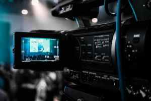 Video production in Connecticut