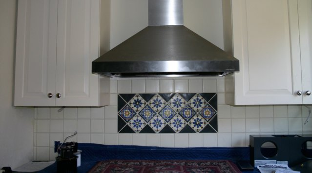 Cuisine salle de bains  la ventilation par extraction  Fiche technique  cohabitation