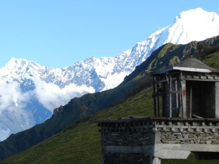 Ruby Valley Ganesh Himal Eco Trek - Eco Holiday Asia