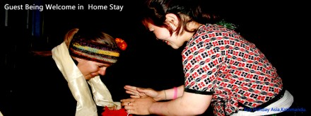 Home Stay Nepal - Eco Holiday Asia