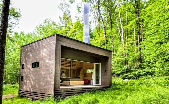 Tiny Houses Now Legal In Washington State Tiny Homes