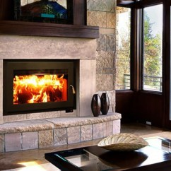 Living Room Designs With Wood Stove Cafe Bar Gallery Choosing The Best Or Fireplace Ecohome Right