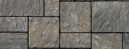 water permeable pavers stones