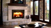 Choosing the best wood stove or fireplace   Green Home ...
