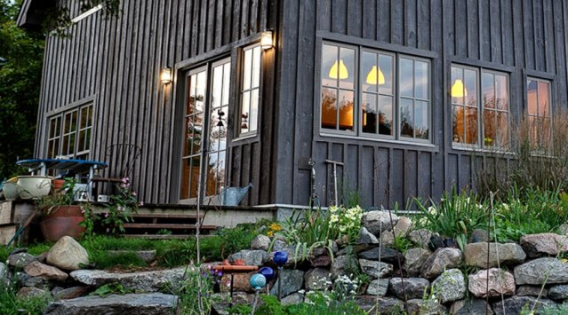 DIY Wood Siding Installation Green Home Guide Ecohome