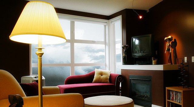 Energy Efficient Bulbs And Lighting Green Home Guide Ecohome