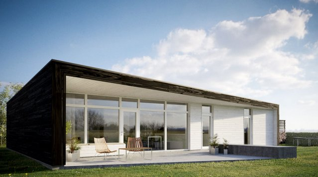 Passive Solar Home Design Green Home Guide Ecohome