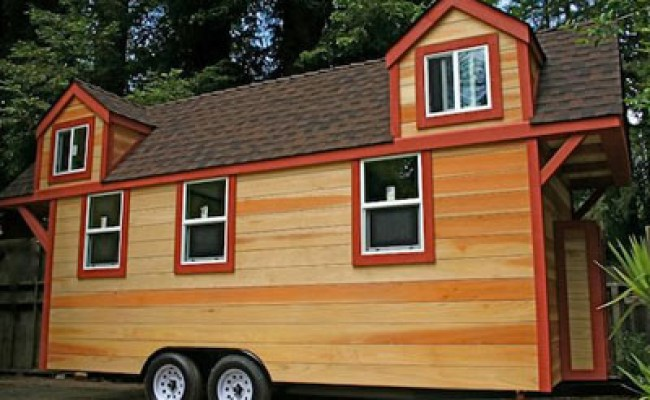 Tiny House Issues They May Be A Bad Idea In Some