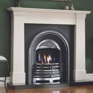 Oslo Fireplace