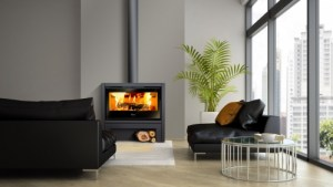 Lacunza Stoves