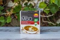 """Sopa Instantánea de Miso y Algas Ecológica """"Biográ"""""""