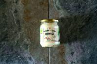 Aceite de Coco Ecológico 450ml Isla Bonita