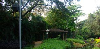 Nullah park Pune