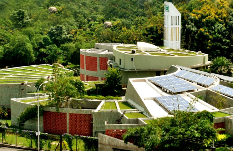 The Need for Green Buildings in India