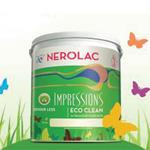 Ecofriendly Paints - Nerolac