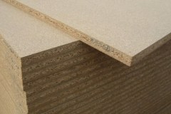 Innovative Green Building Materials - Bagasse Particle Board