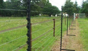 Solar Electric Fence India