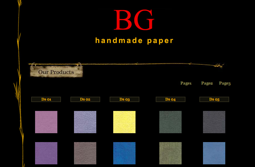 eco-friendly-companies-in-India-BG-Handmade-paper-speciality-papers