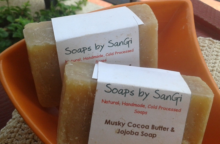 eco-friendly-companies-in-India-Soaps-By-SanGi