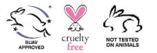 Source: Cruelty Free Beauty