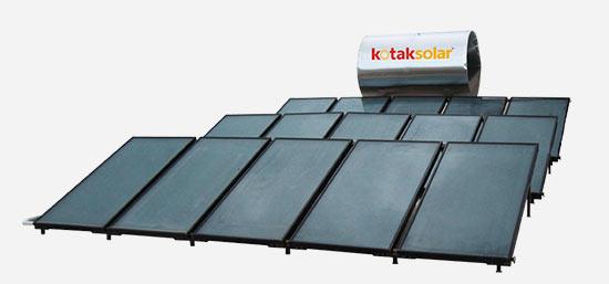 kotak solar