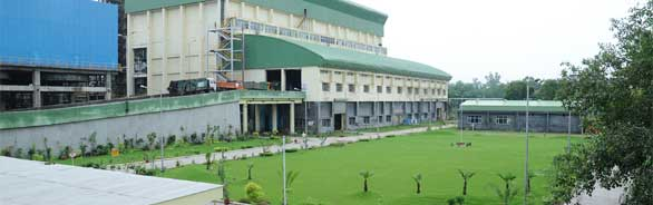 Timarpur-Okhla WTE Plant