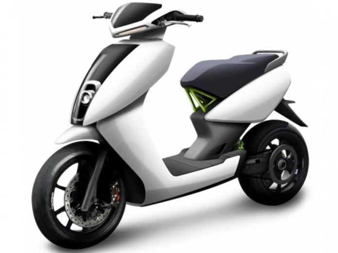 Ather-Electric-Scooter