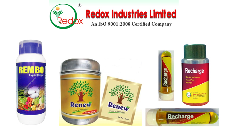 Bio-Fertilizers-in-India---Redox-Industries-Limited