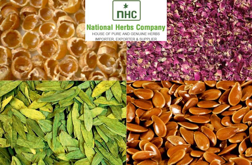 National Herbs Company
