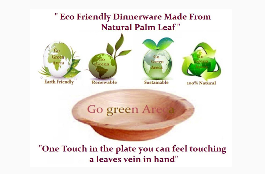 Auro Monish Exports u2013 Eco Friendly Dinnerware. Home; » Auro Monish Exports u2013 Eco Friendly Dinnerware  sc 1 st  EcoIdeaz & Auro Monish Exports - Eco Friendly Dinnerware - EcoIdeaz