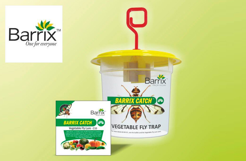 Barrix Agro Sciences