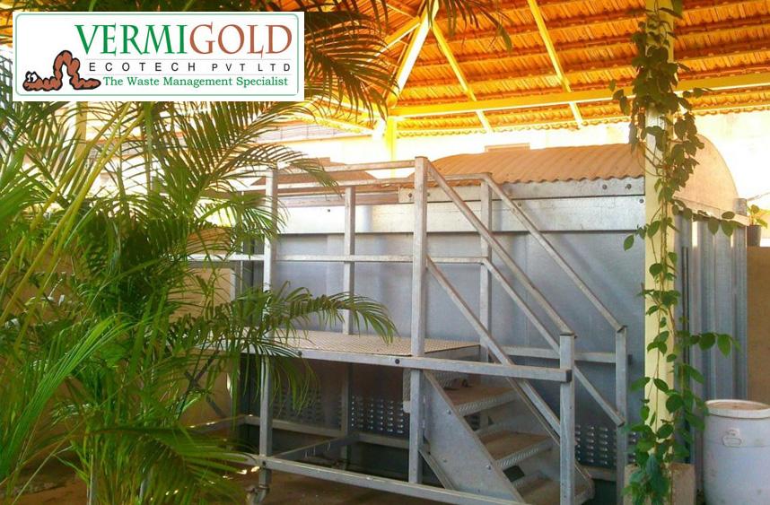 Vermigold Ecotech Pvt Ltd