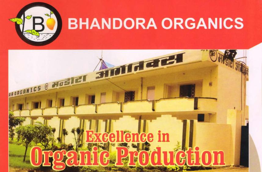 Bhandora-Organics