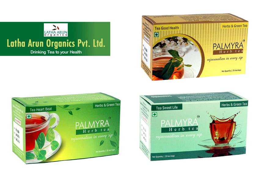 Latha Arun Organics Pvt. Ltd.
