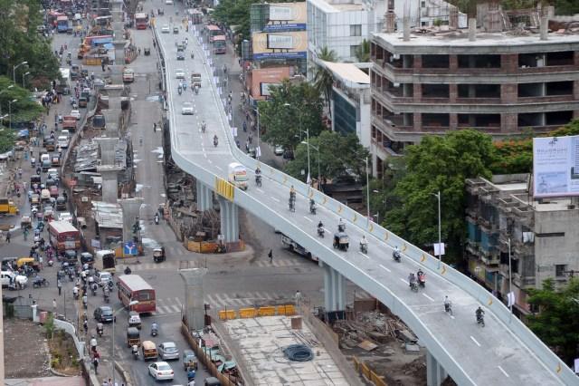 Pune-Model-Smart-City