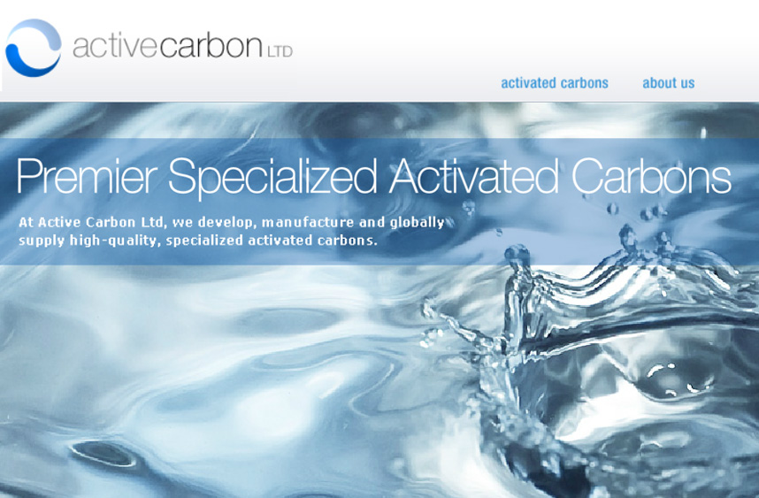 Active Carbon Ltd