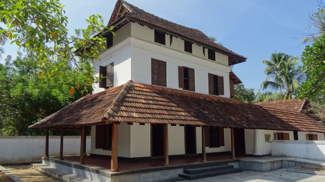 Sustainable-Architecture-in-India-Muziris-Heritage-Project