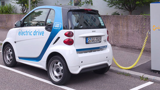 International Green Mobility Expo to Promote E-vehicles in India