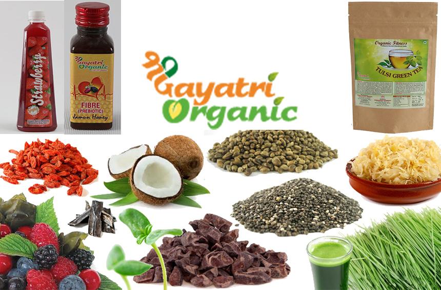 Gayatri Organics