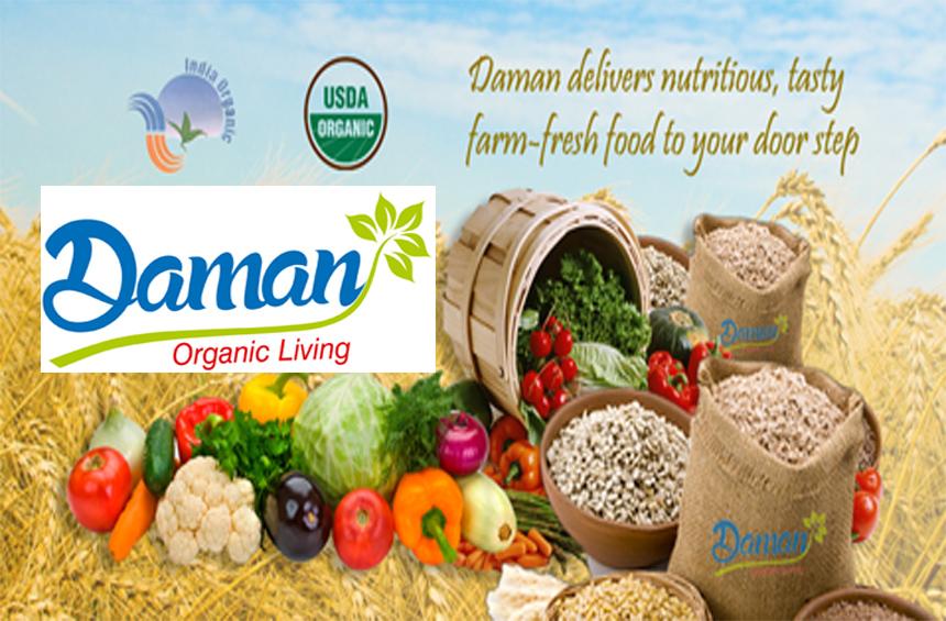 Daman Organic Living