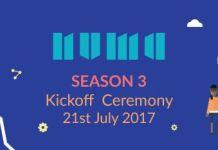 NUMA Bengaluru Season 3