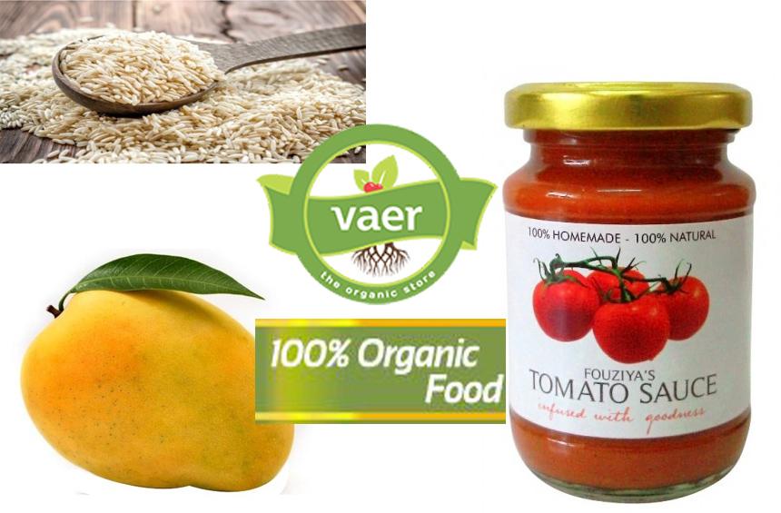 Vaer Organic