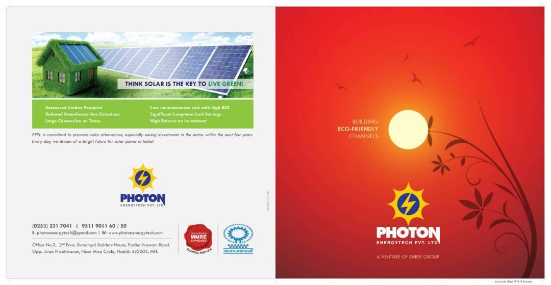 Photon Energytech