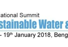 National Summit on sustainable water and sanitation