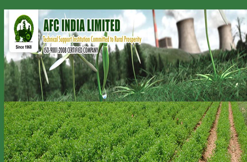 AFC India