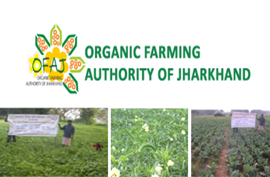 Organic Farming Authority of Jharkhand