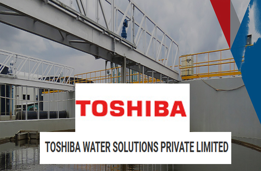 Toshiba Water Solutions