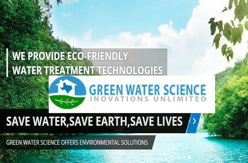 Green Water Science