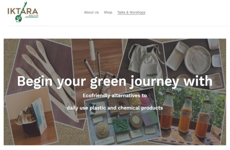 Go Green Directory - List of Eco-friendly companies in India